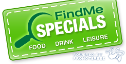 Logo findmespecials